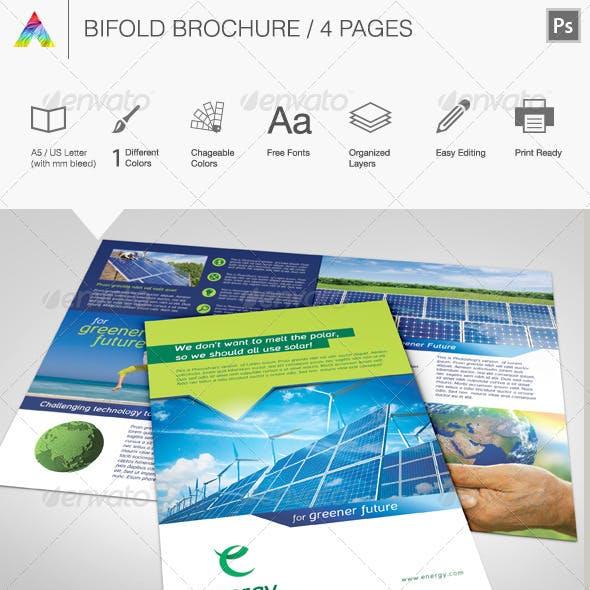 Multipurpose Brochure I