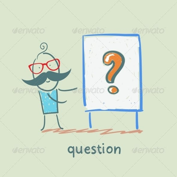 Question Board