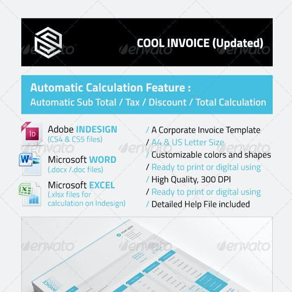 Cool Invoices