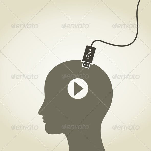 Head as Computer