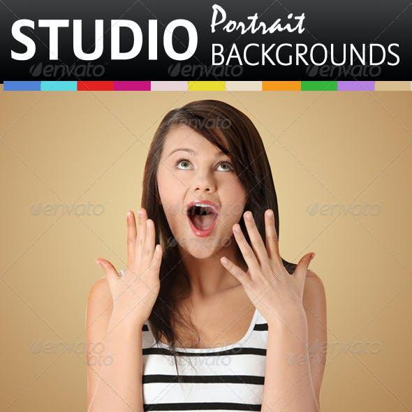 Studio Gel Backgrounds