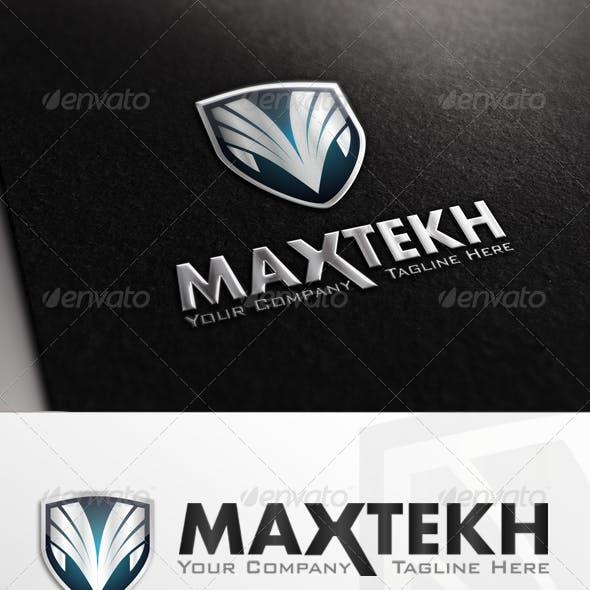 M Letter - Strong Logo