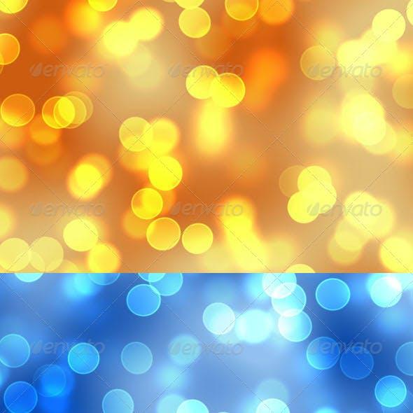 10 Blur Backgrounds