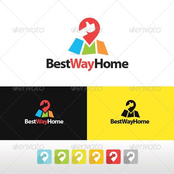 Best Way Logo