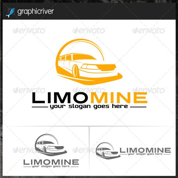 Limomine Logo Templates