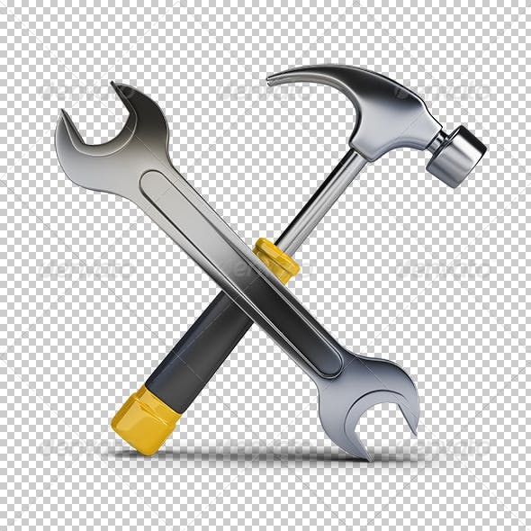 Hammer and Wrench