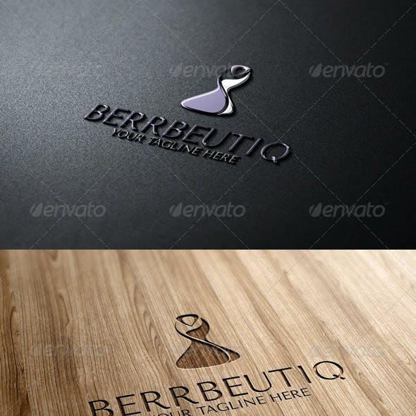 Berrbeutiq Logo