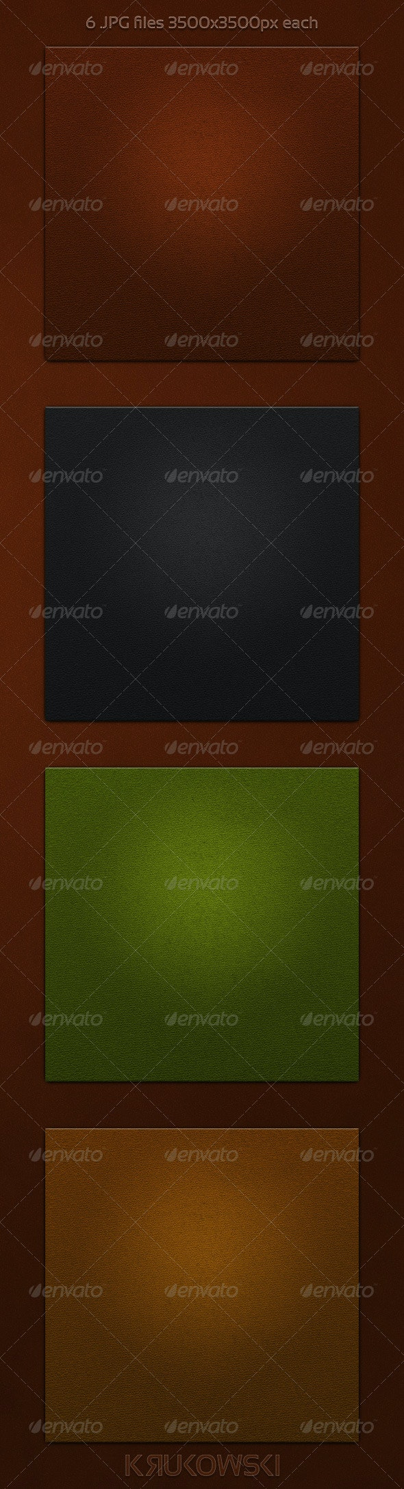 Leather Texture - Nature Textures