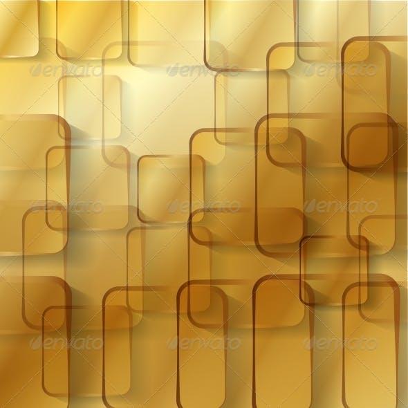 Abstract  Glass Graphics