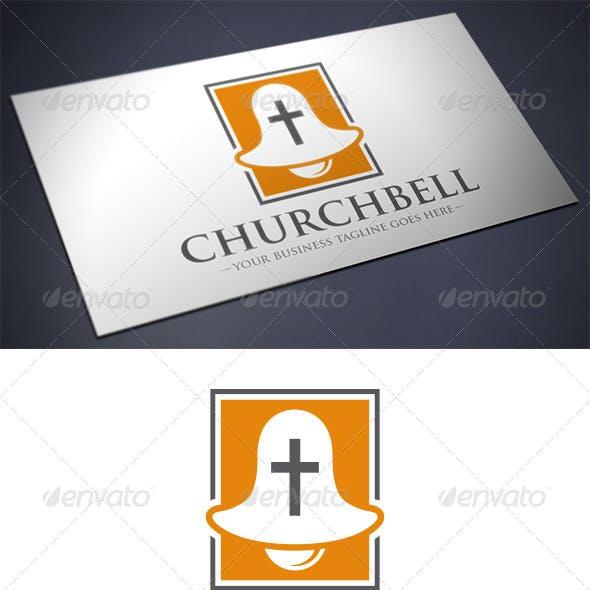 Church Bell Logo