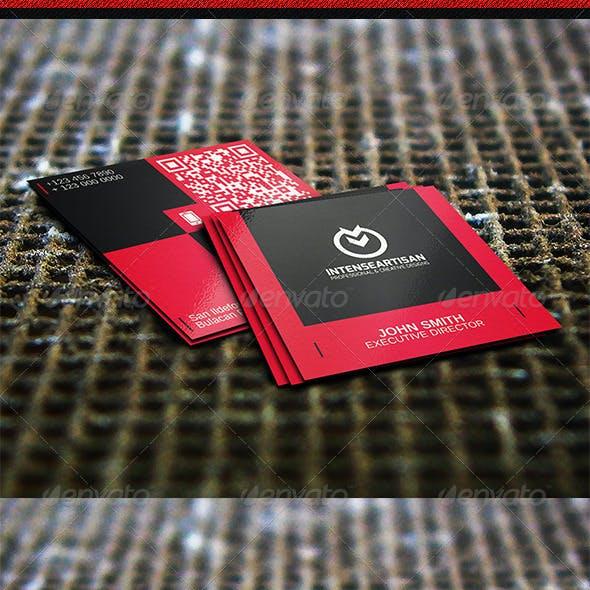 Business Card Vol 39