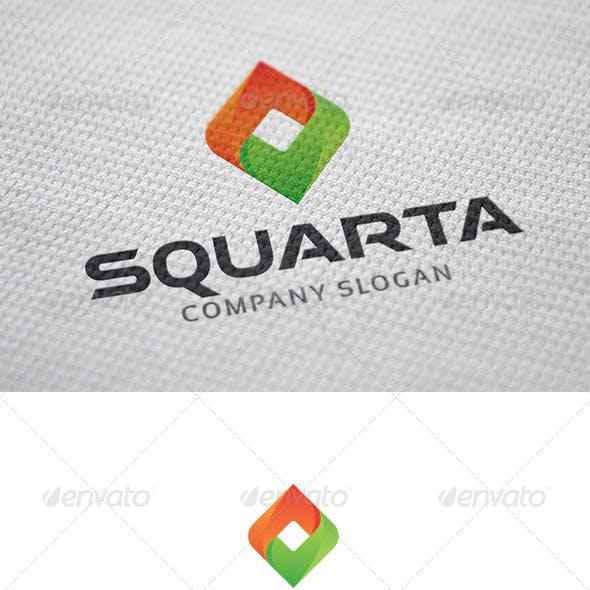 Squarta Logo