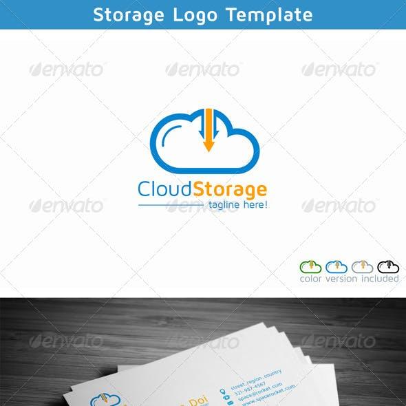 Cloud Hosting - File Storage