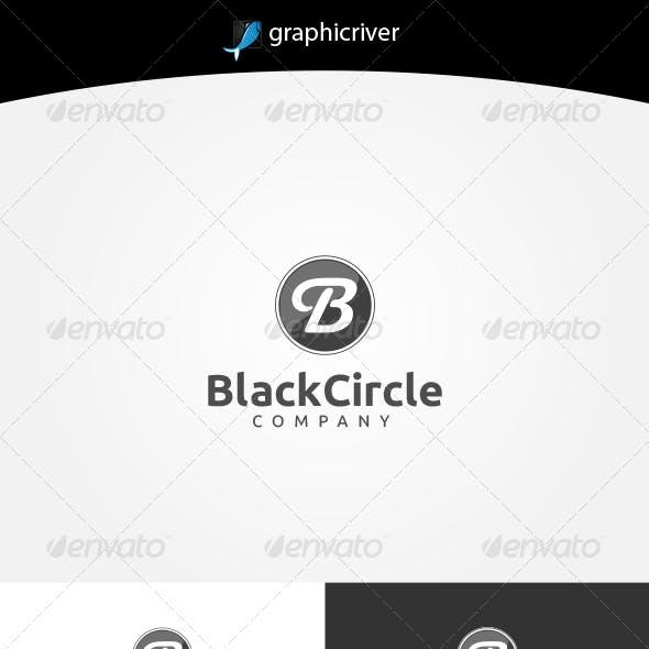 BlackCircle Logo