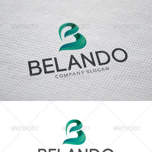 Belando Logo