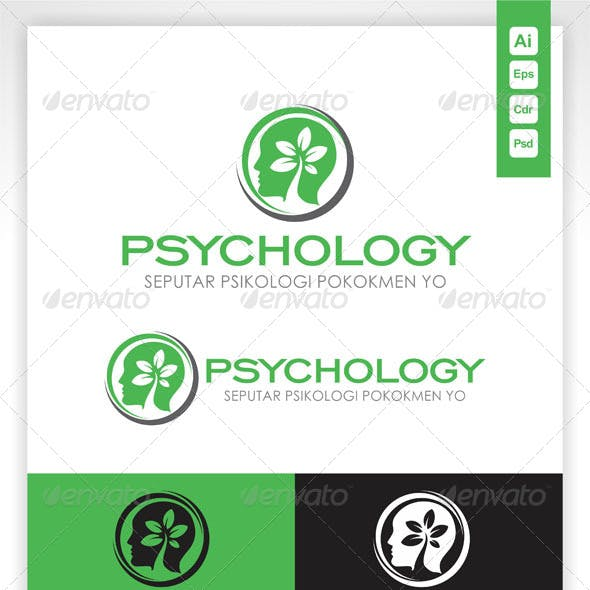 Head Tree Psychology Logo