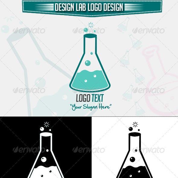 Organic Design Lab Logo