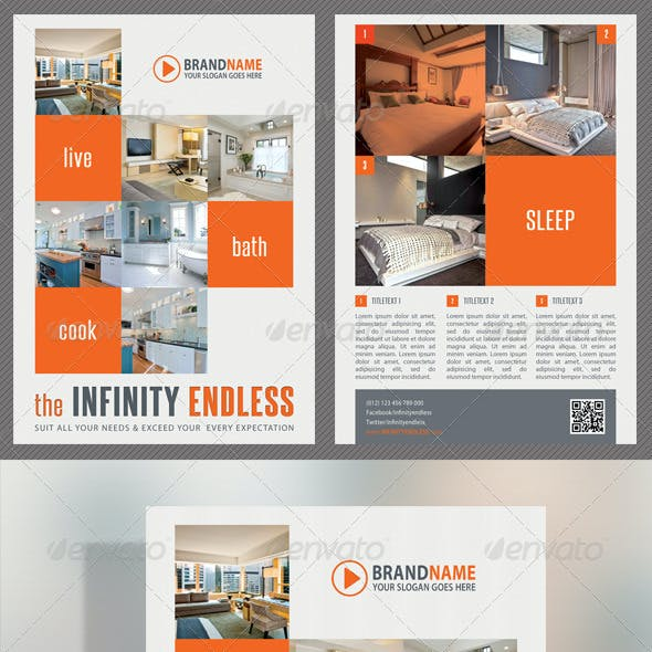 Corporate Product Flyer 26