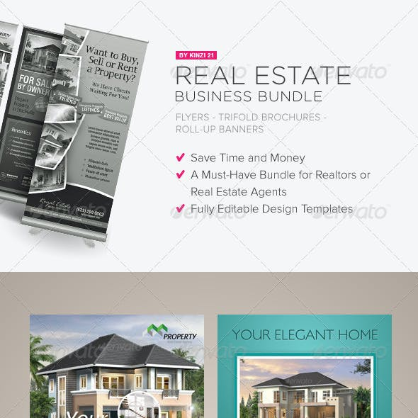 Real Estate Business Bundle