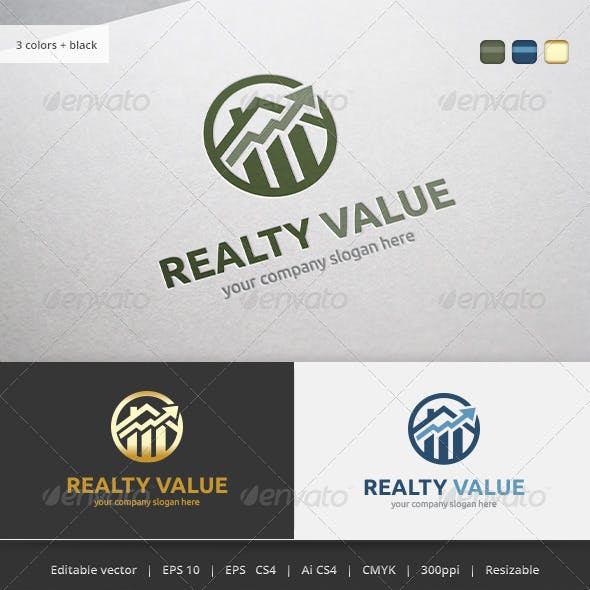 Realty Value Crest