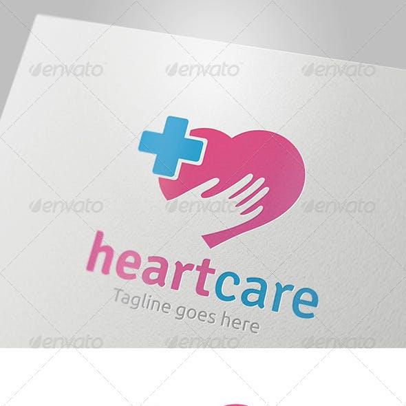 Heart Care Logo V2