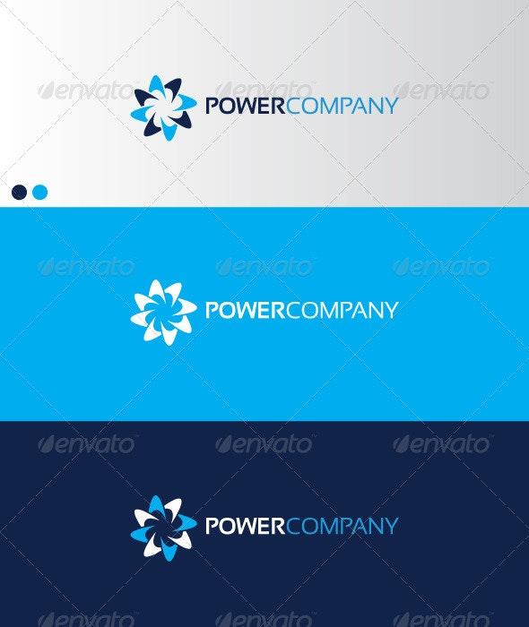 powercompany - Symbols Logo Templates