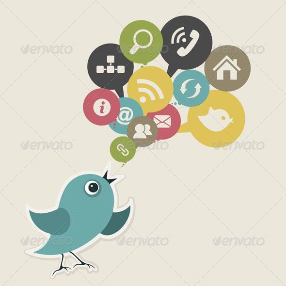 Social Bird