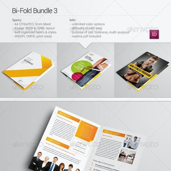 Bi-Fold Bundle 3