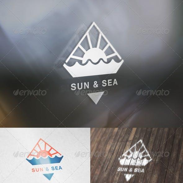 Sun & Sea Logo