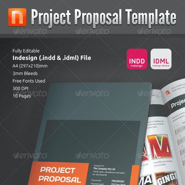 Project Proposal Template - V2