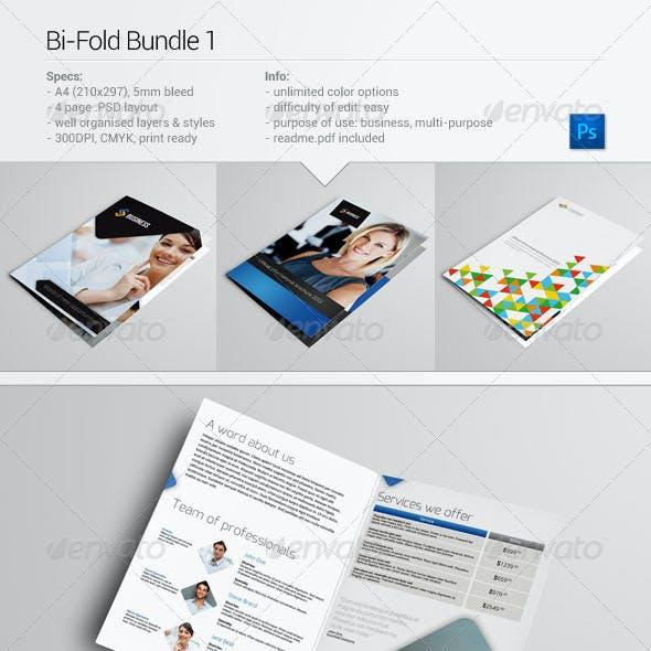 Bi-Fold Bundle 1