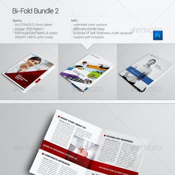 Bi-Fold Bundle 2