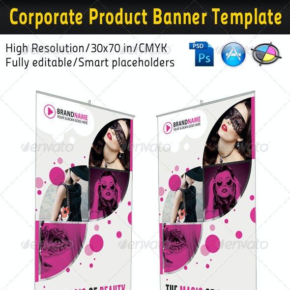 Fashion Multipurpose Banner Template 03