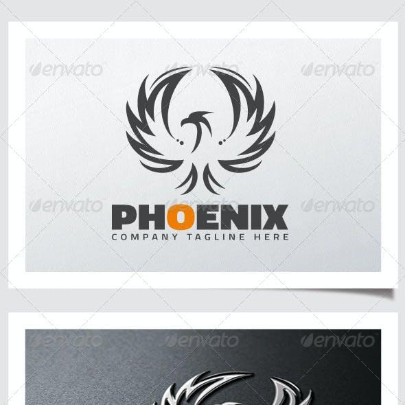Phoenix Logo