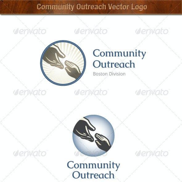 Helping Hand Community Seal