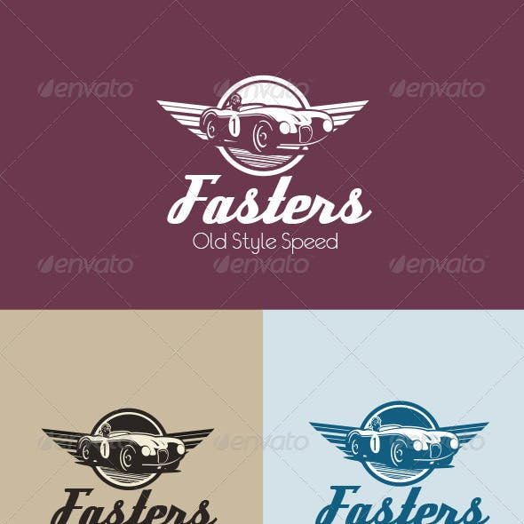 Fasters Old Style