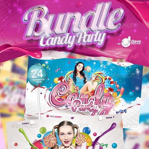 Bundle Candy Party