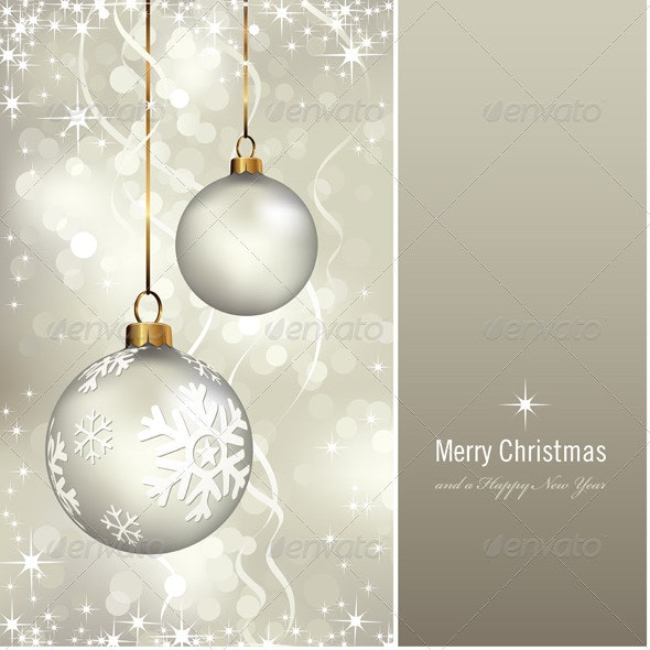 White Christmas - Christmas Seasons/Holidays