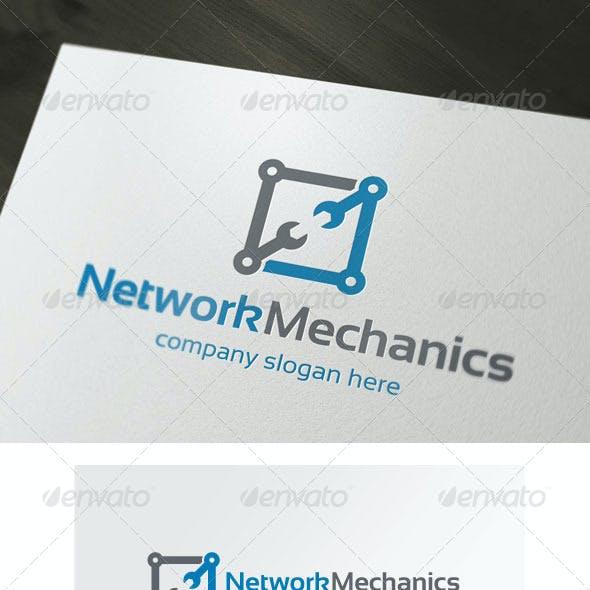 Network Mechanics