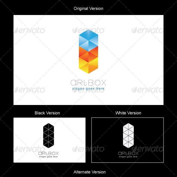 ArtBox Logo Design