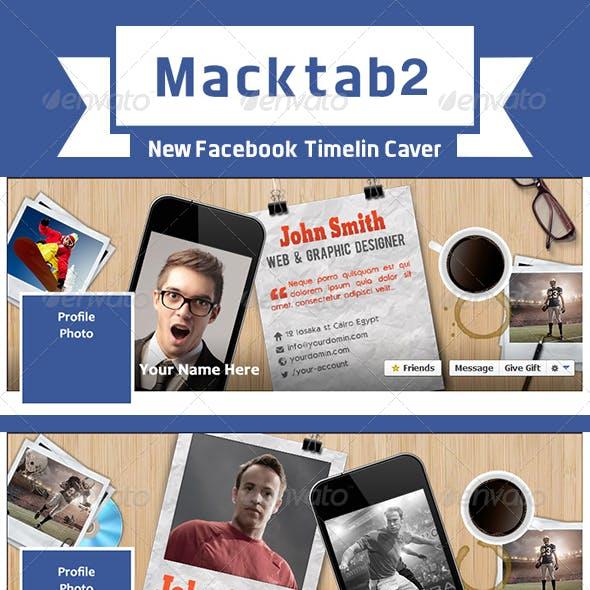 Macktab2 Facebook Timelines Covers