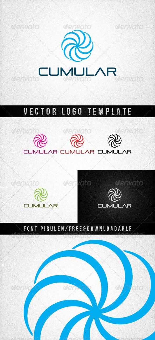 Cumular - Vector Abstract