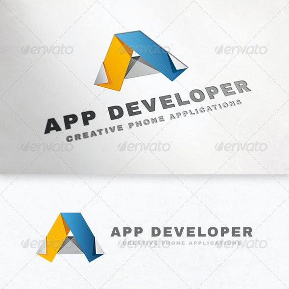 App Developer logo