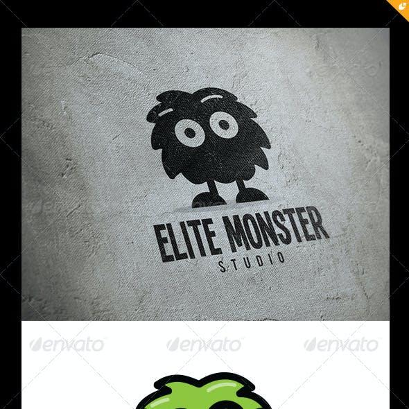 Elite Monster Logo