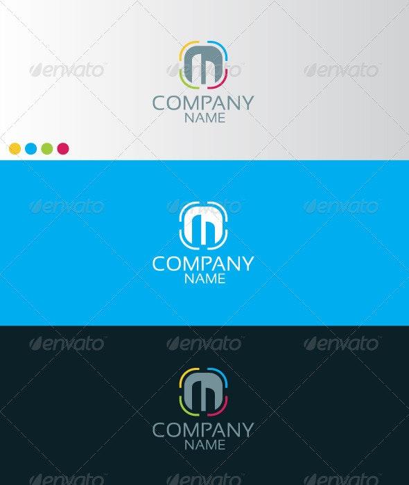 CompanyName 3 - Buildings Logo Templates