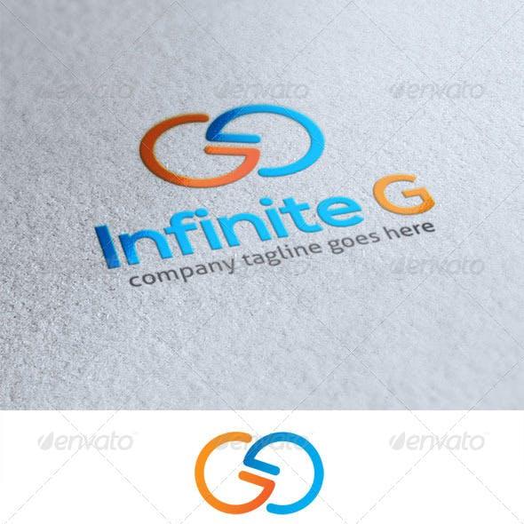 Infinite G Letter G Logo