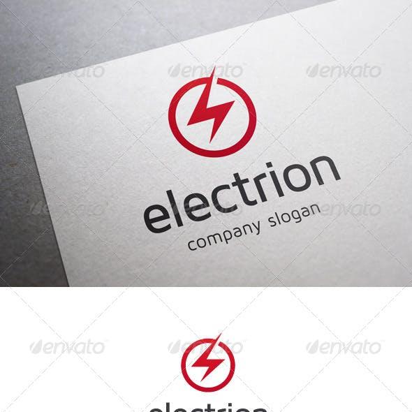 Electrion Logo