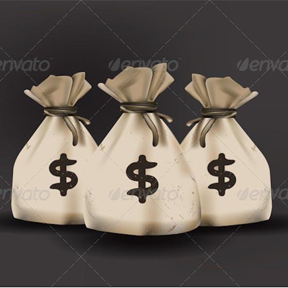 Money Illustrator,Vector Design