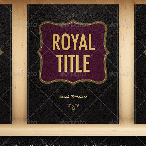 Royal Title