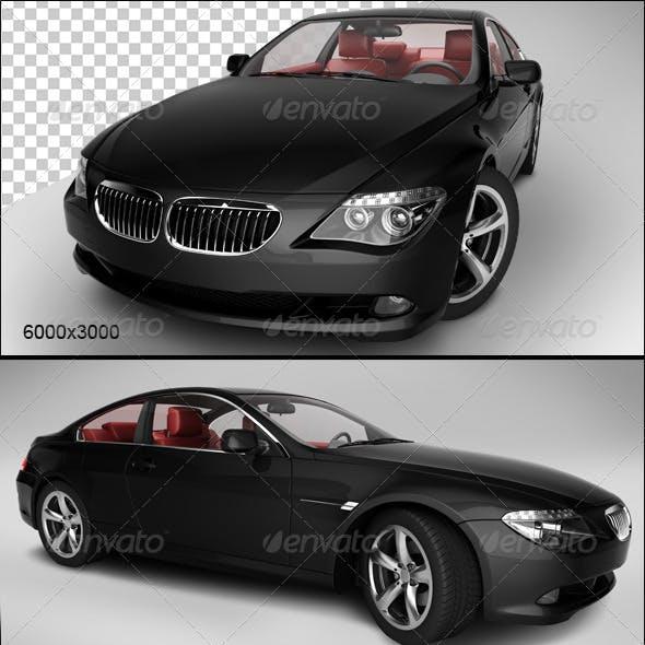 Black Car 2